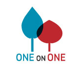 One on One Foundation Logo